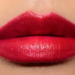 NWT Urban Decay Vice Lipstick in Gash